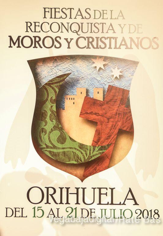 Presentación cartel y revista Fiestas Moros y Cristianos 6