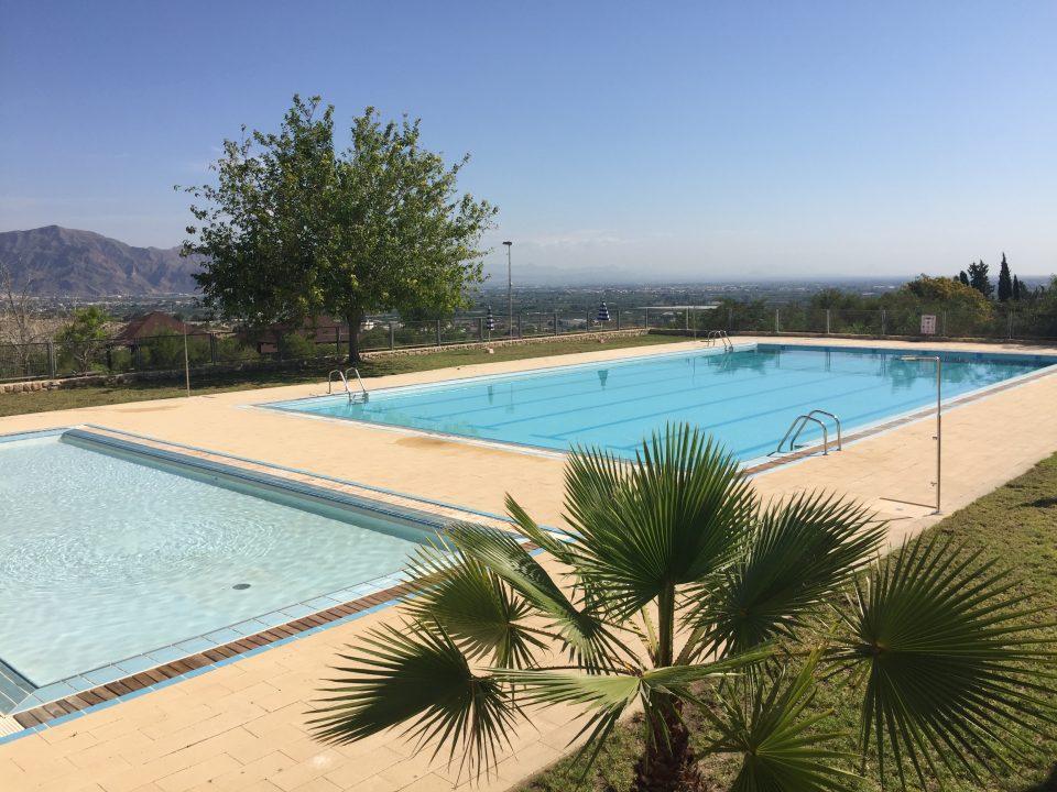 """Bigastro abre este viernes la piscina municipal en """"La Pedrera"""" 6"""
