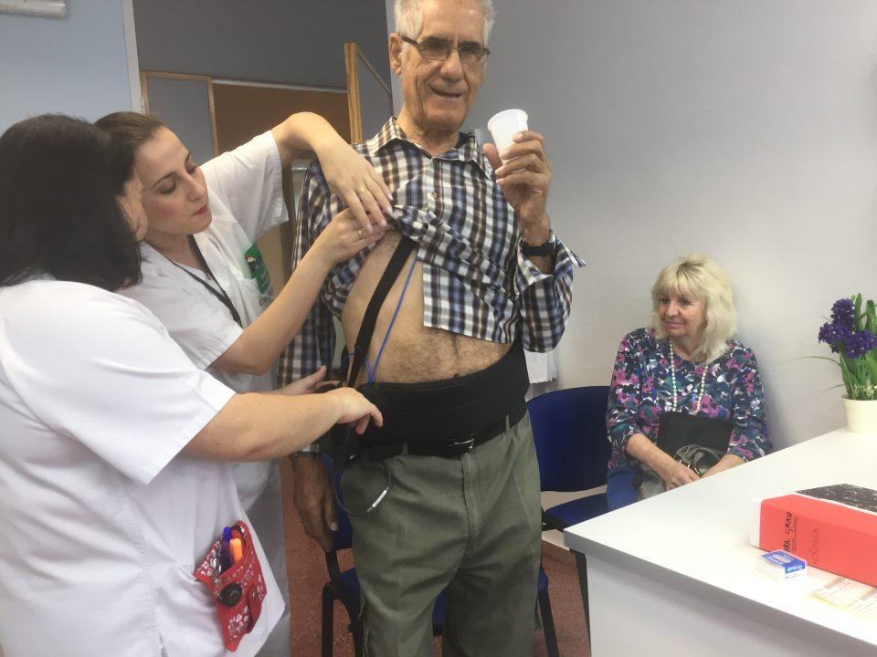 Llega la cápsula endoscópica al Hospital Vega Baja 6