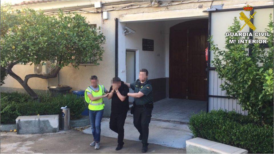 Dos detenidos en Callosa por una estafa de 570.000 € 6