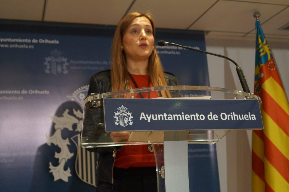 Orihuela apuesta por el desarrollo del talento femenino 6