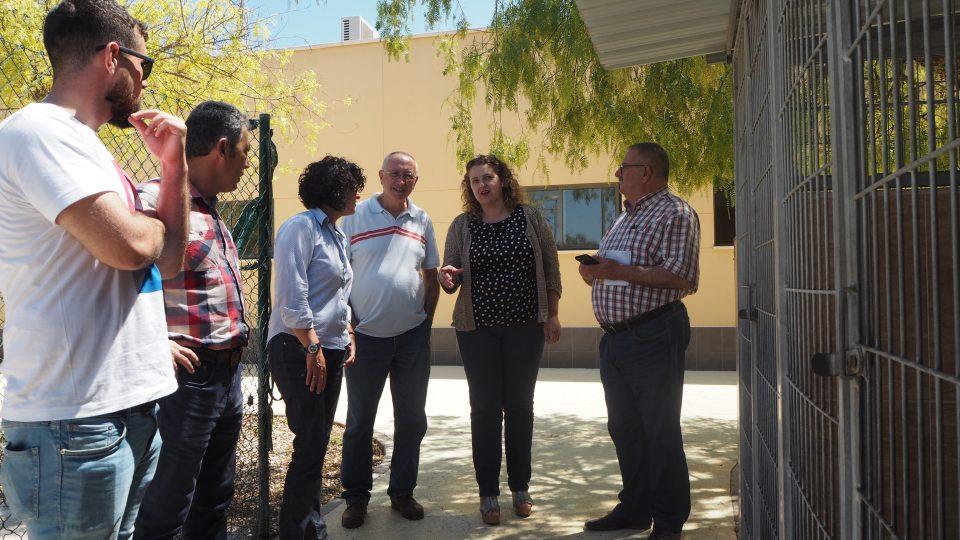 Orihuela, referente en bienestar animal en la Comunidad Valenciana 6