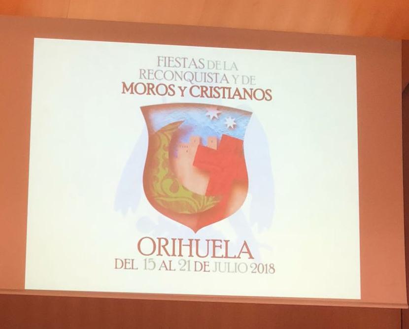 Las Fiestas de La Reconquista 2018 ya tienen cartel y revista 6