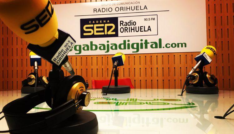 Sigue en directo la primera Tertulia Política de la Vega Baja del 2020 6