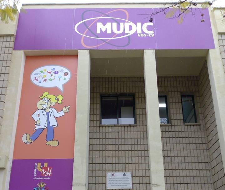 El MUDIC ofrece nuevos talleres durante la Navidad 6