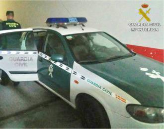 La Guardia Civil esclarece el homicidio de un vecino de Orihuela 6