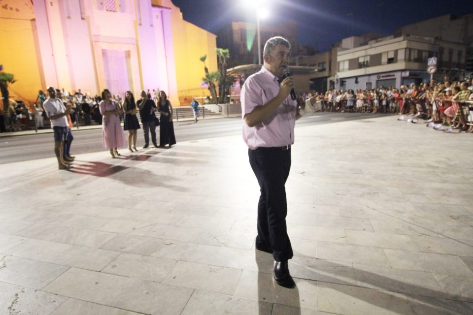 Guardamar celebra el 30 aniversario de la Casa de Cultura 6