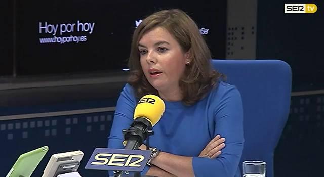 Soraya Sáenz de Santamaría arrasa en Orihuela 6