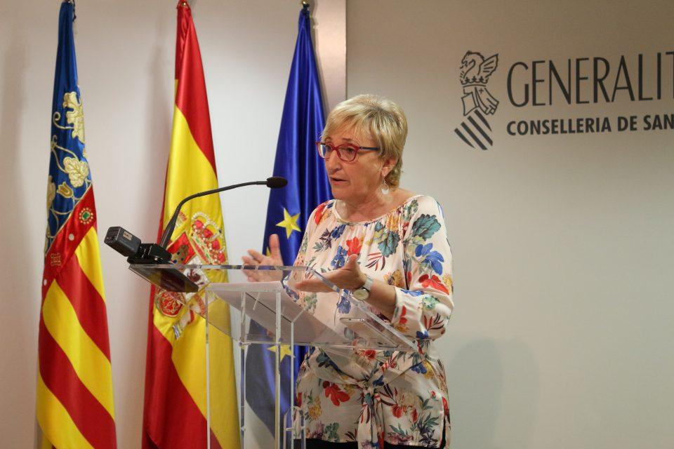 La Conselleria de Sanidad abrirá un Expediente Informativo a Bascuñana 6