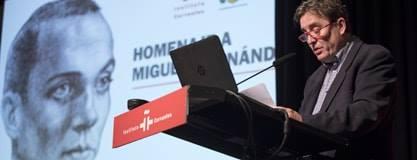 Orihuela acoge la Reunión Anual de Directores del Instituto Cervantes 6