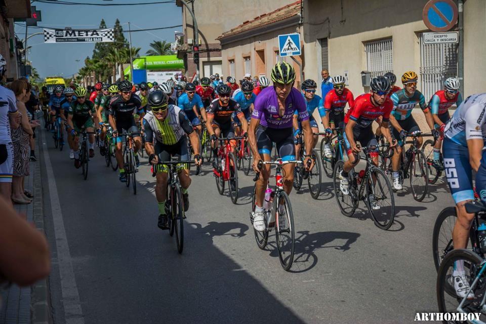 El ciclismo vuelve a la Comarca 6