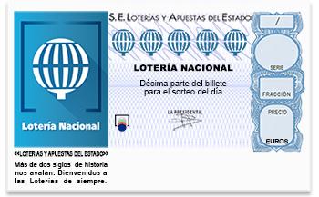 La Lotería Nacional deja un pellizco en Orihuela 6