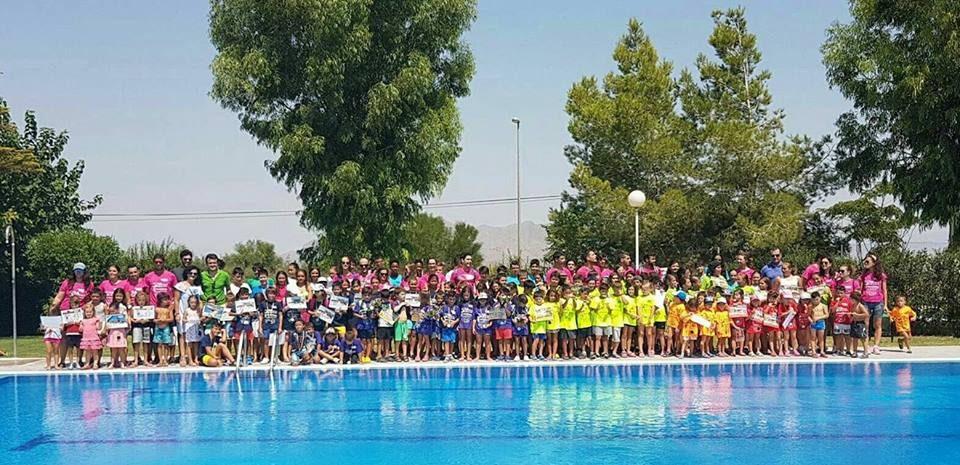 Benejúzar supera los 200 inscritos en las actividades de verano 6
