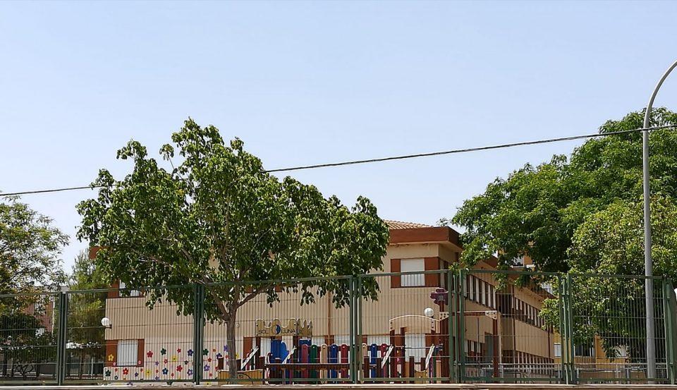 Benejúzar aprueba las obras en el Colegio Antonio Sequeros 6
