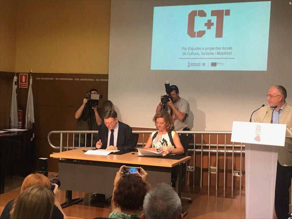 Almoradí recibe fondos europeos para rehabilitar su patrimonio 6