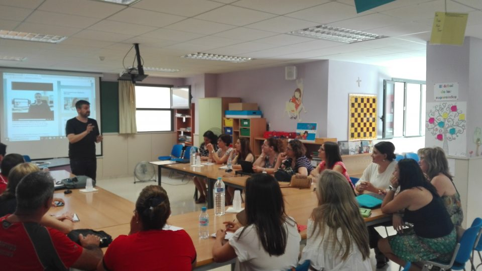 """El programa """"Habilidades no cognitivas y bienestar"""" llega a 3 colegios de Orihuela 6"""