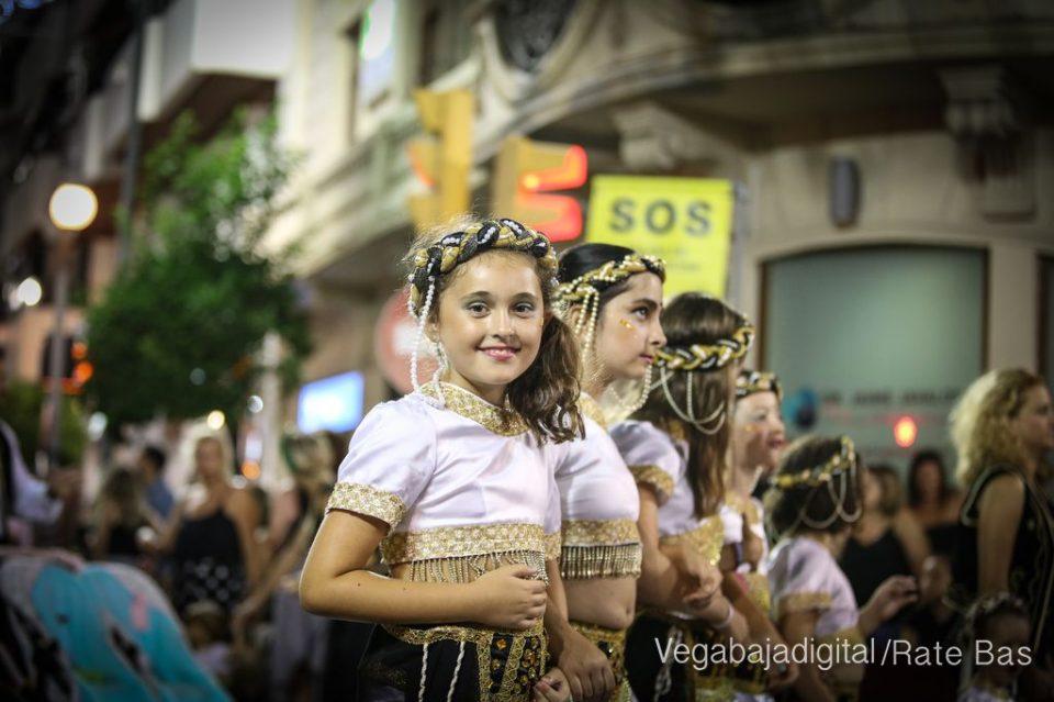 El futuro de la Fiesta toma las calles de Orihuela 6