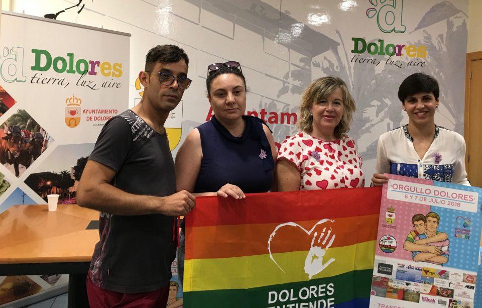 Dolores celebra la II Edición del Orgullo LGTBI 6
