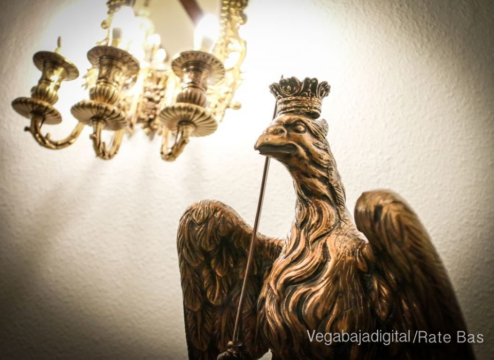 La exposición de la Gloriosa Enseña del Oriol en imágenes 6