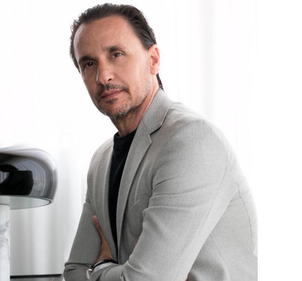 El creativo y publicista José Manuel Ponce, Pregonero de las Fiestas Patronales de Dolores 6