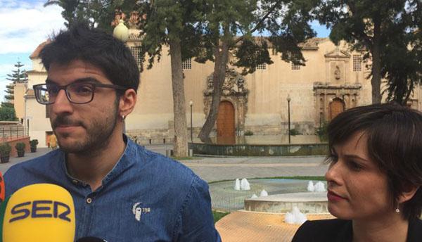Psoe Orihuela presentará una Moción de Censura contra Bascuñana 6