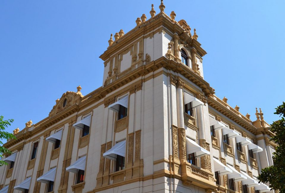 La Vega Baja se beneficiará de las ayudas de la Diputación para mejoras ambientales 6