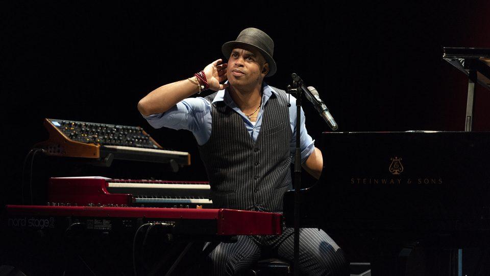 Roberto Fonseca abrirá un ciclo de Jazz en el Auditorio de Torrevieja 6