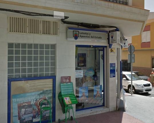 El primer premio de la Lotería Nacional cae en la Vega Baja 6