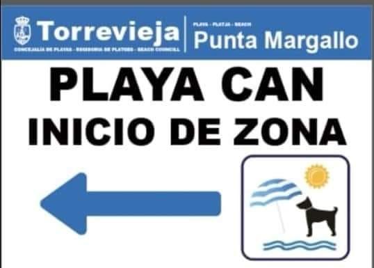 Los perros en Torrevieja no pueden ir aún a la playa 6