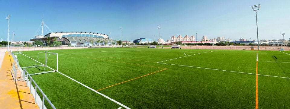 Torrevieja destina más de 350.000 euros al deporte local 6