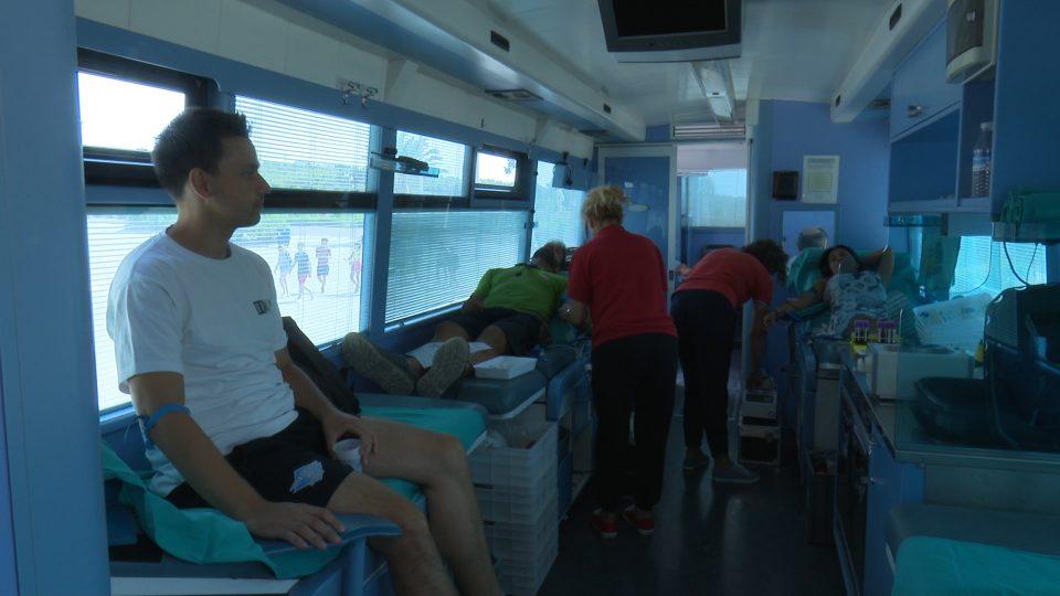 Terra Mítica celebra su cuarta maratón de donación de sangre 6
