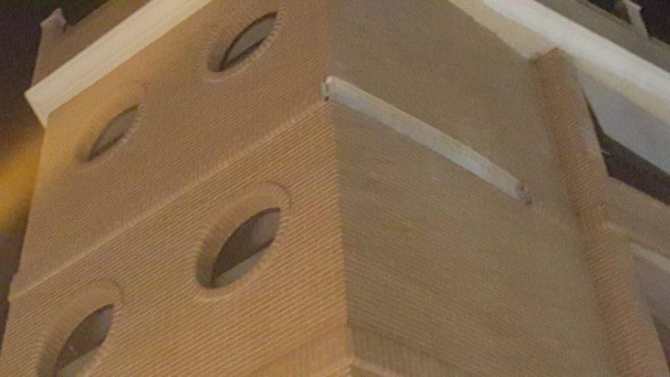 Una mujer herida en Rojales tras la caída de un balcón 6