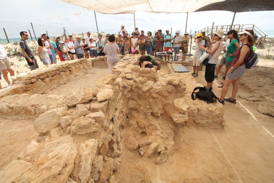 Guardamar apuesta por el turismo arqueológico 6