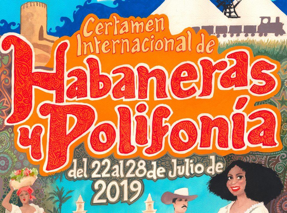 Torrevieja se prepara para acoger la 64ª edición del Certamen de Habaneras 6