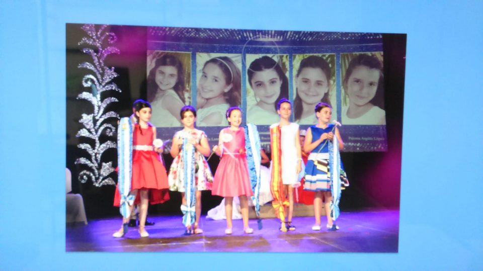 Dolores elige a las Reinas y Damas para las Fiestas y Feria 2018 6
