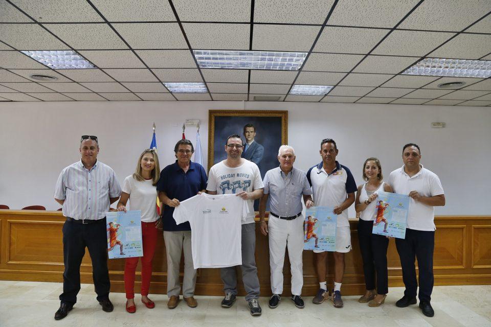 El torneo de tenis Ciudad de Torrevieja cumple 40 años 6