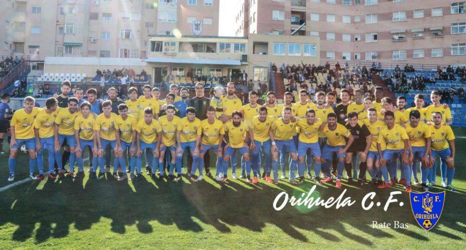 El Orihuela C.F. cumple 25 años con la mirada en la Segunda B 6