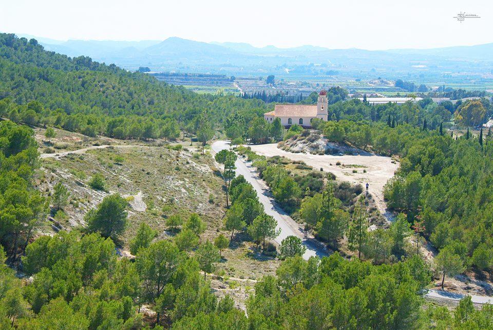 La Sierra de Benejúzar se beneficiará de una ayuda de la Diputación 6