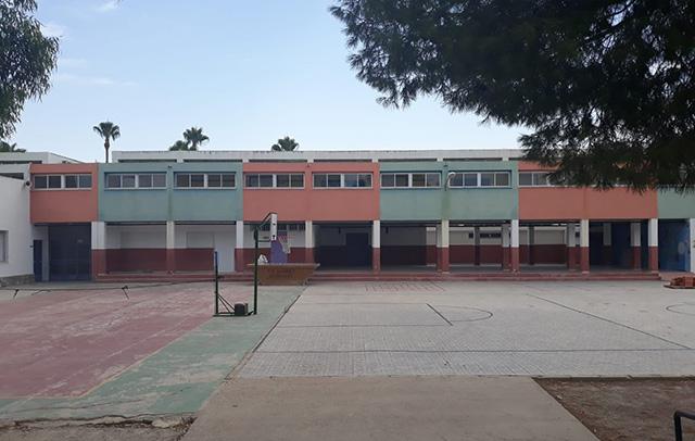 Educación concede un aula de 2 años a Benferri 6