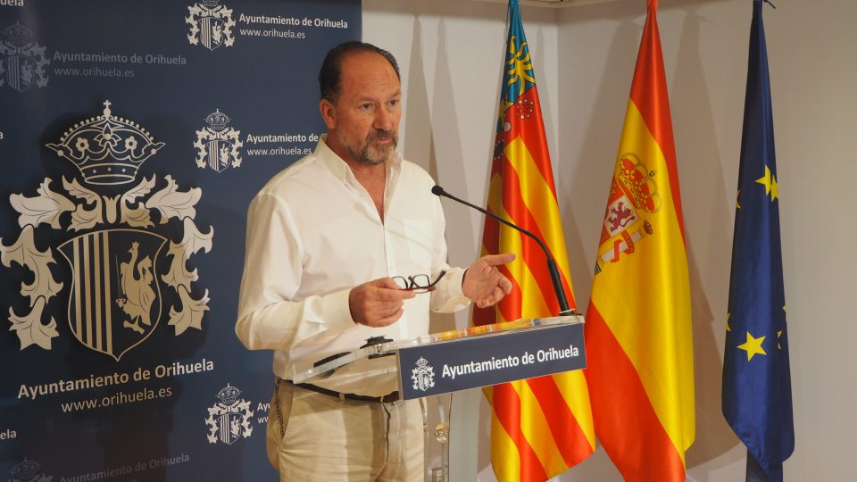 Bascuñana pide a Conselleria que reconsidere el traslado de la Oficina Agraria de la Vega Baja a Elche 6