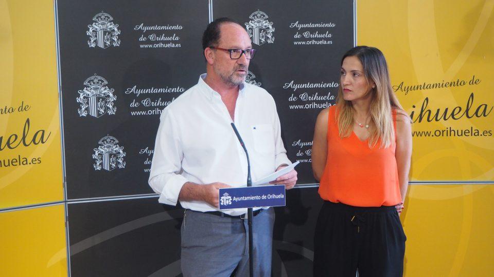 Orihuela aprueba el proyecto inicial de los presupuestos 2018 6