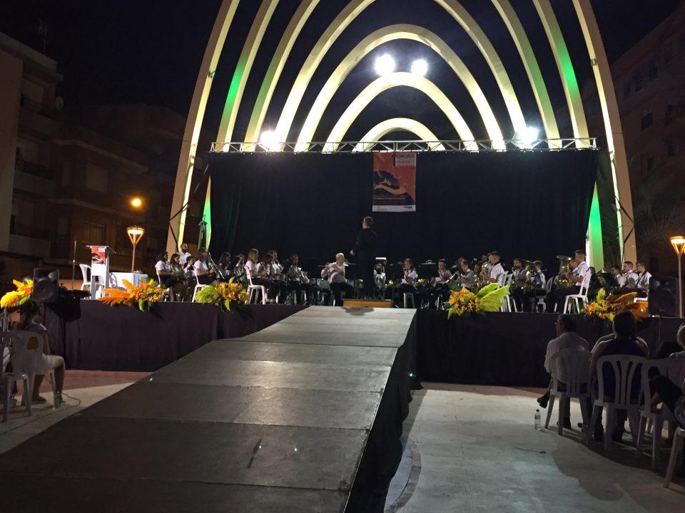 Azabache conquista Redován a ritmo de Pasodoble 6