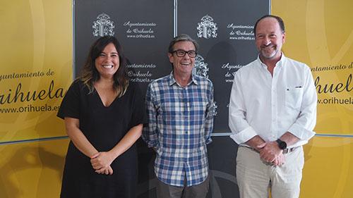 Orihuela será la sede del Festival de Guitarra del Mediterráneo 6