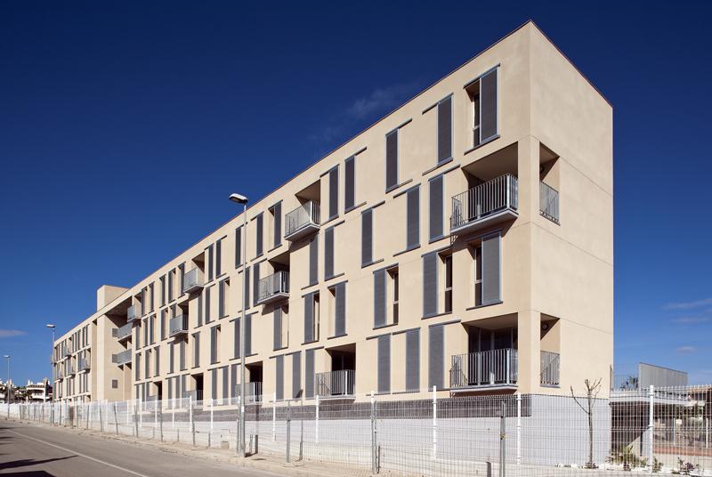 El Consell impulsa la vivienda protegida en Orihuela y Torrevieja 6