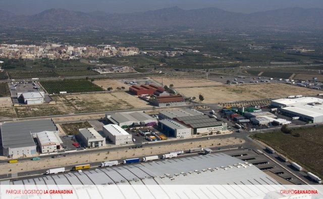 Mercadona inicia la ampliación de su Bloque Logístico en San Isidro 6