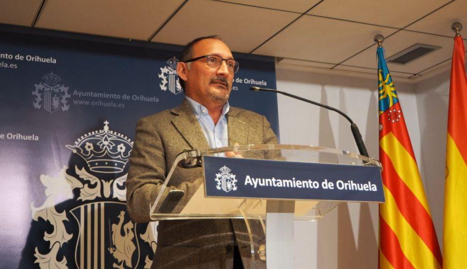 El PP de Orihuela exige el aplazamiento de la desaparición del Registro Civil 6