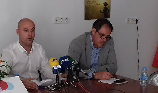 Decepción en Sueña Torrevieja por el incumplimiento de acuerdos en el Presupuesto 2018 6