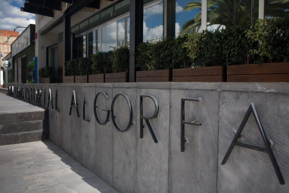 El C.F. Atlético Algorfa  pierde casi 5 mil euros al no justificar una subvención municipal 6