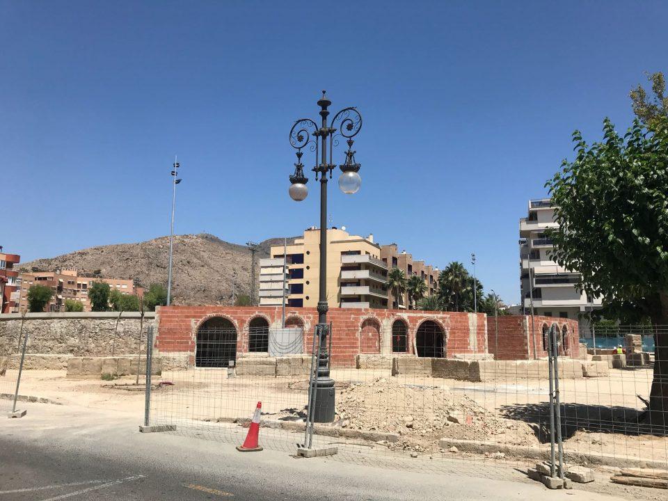 PSOE Orihuela valora denunciar los sobrecostes de la Plaza de Toros 6