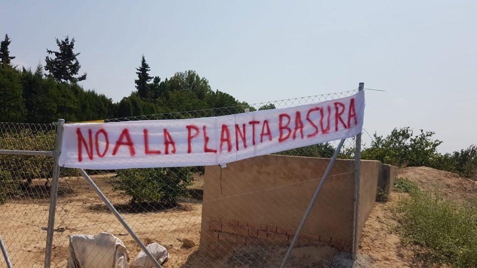 San Miguel celebra el rechazo del Consell a la Planta de Basuras 6
